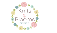 Knits & Blooms